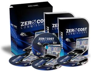 zero cost commissions