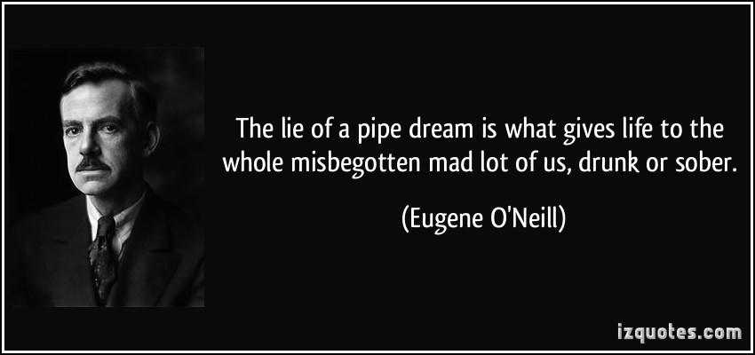 online marketing pipe dream