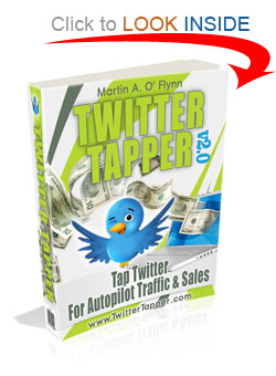 Twitter Tapper V2 eBook