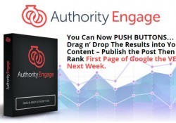authority engage wordpress plugin