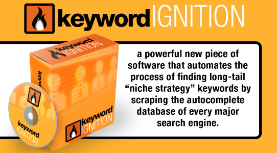 keyword ignition review