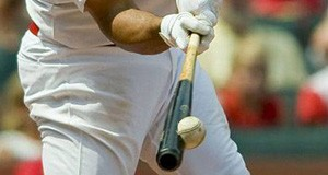 batting