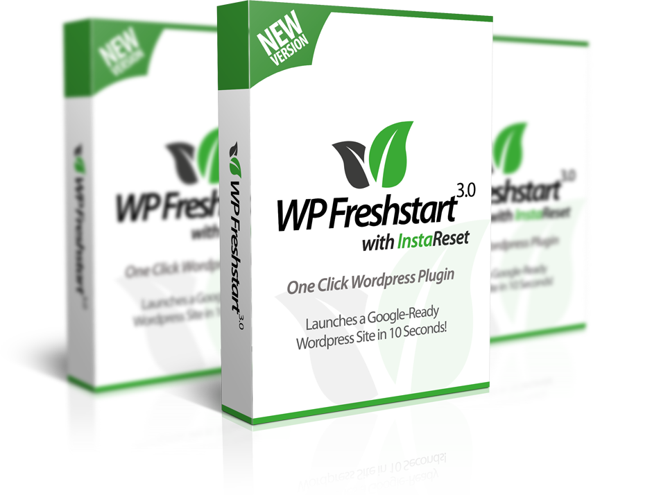 wpfreshstart review