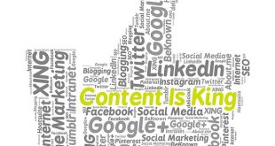 content marketing for leads