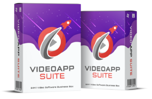 video app suite user review
