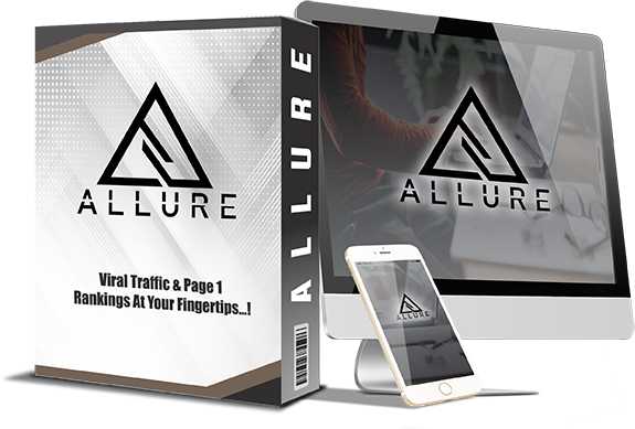 Allure SEO WP Plugin