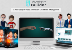 AvatarBuilder -Future of Video Is here
