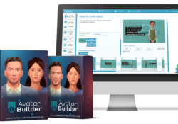 Avatar Builder - Must Have 3D Video Maker App (Win Free Copy)
